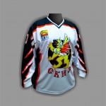 Хоккейный свитер СКИФЫ Чугуев