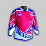 Хоккейный  свитер Мелитополь