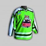 Хоккейный  свитер Свитер Снайперы