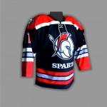 Хоккейный  свитер ХК Спарта